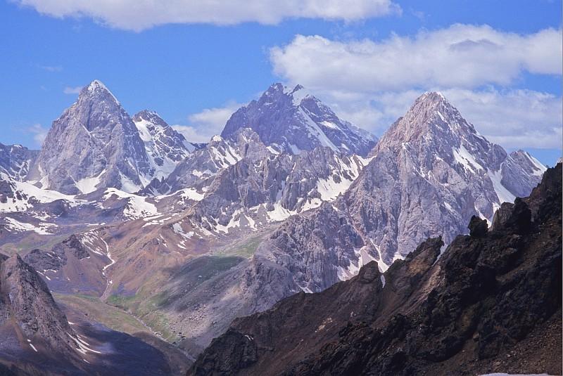 фото с горы афон