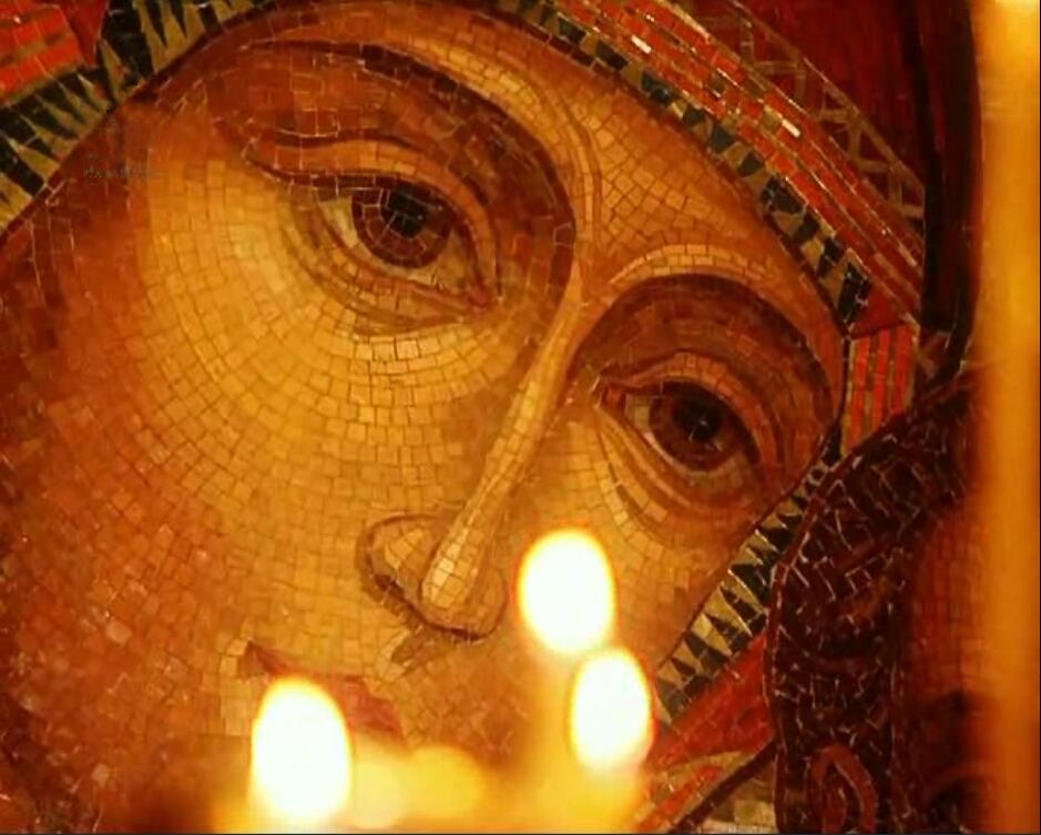 Предлагаю сильную молитву к остробрамской иконе божей матери !!!эту икону хорошо иметь дома и молится ей она
