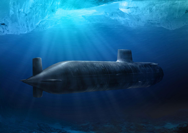 фильм про подводную лодку с призраком