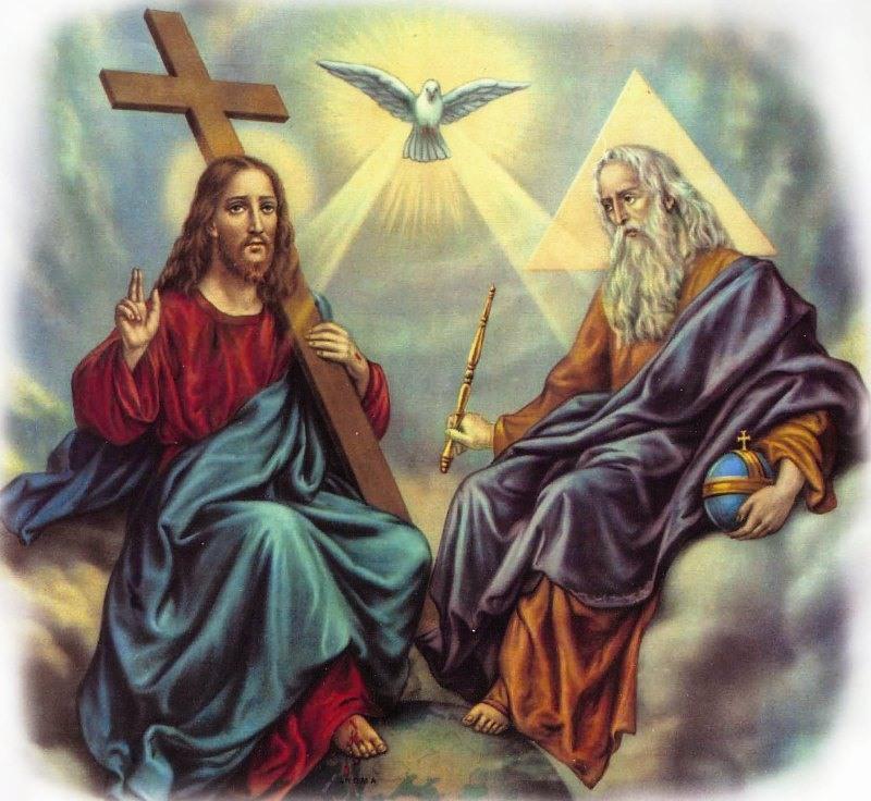 Holy Spirit The One Who Makes Jesus Real  amazoncom