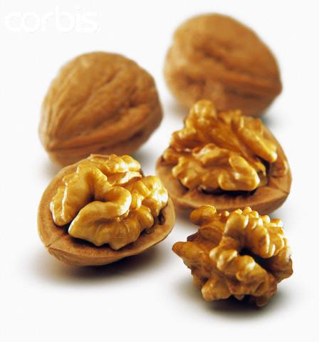 Полезны ли грецкие орехи