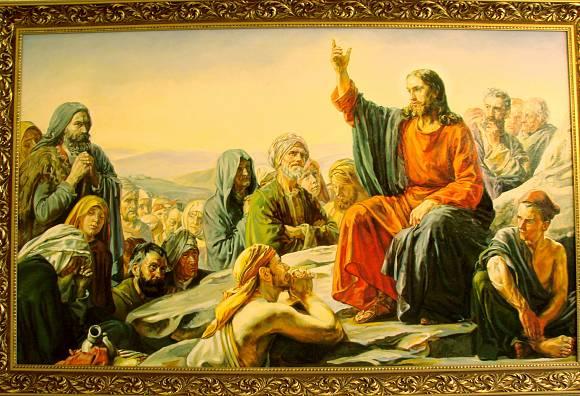 НАГОРНАЯ ПРОПОВЕДЬ ХРИСТА ВИДЕО СКАЧАТЬ БЕСПЛАТНО