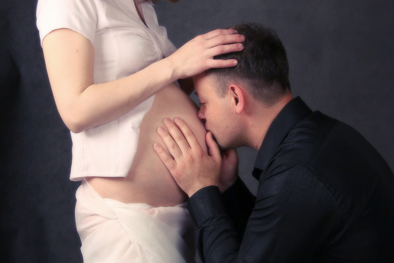 В себе? тогда не стоит. как отрицать очевидное частое последствие секс…