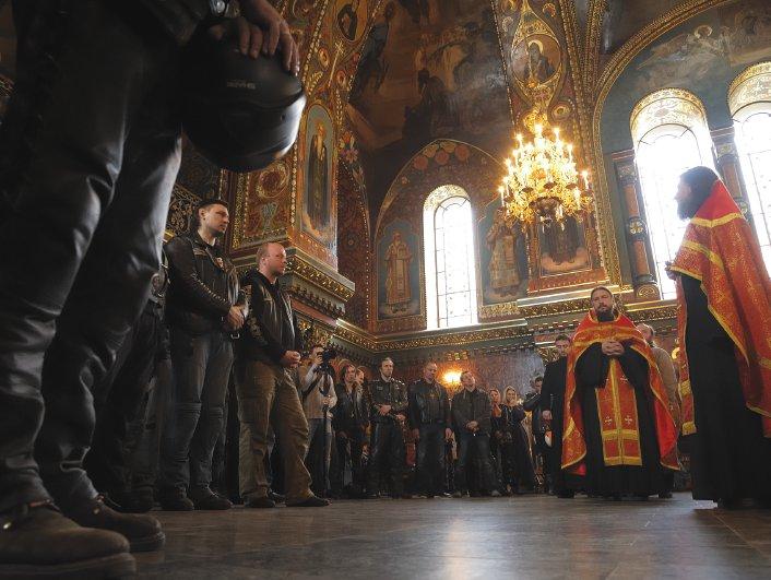 проповеди священника слушать онлайн