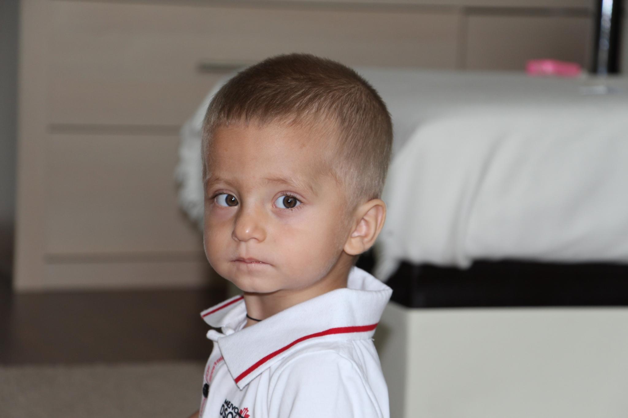 Аномалия денди уокера фото детей