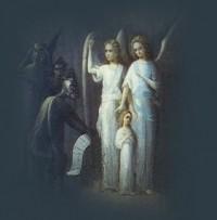 Современный опыт прохождения мытарств иеромонах роман