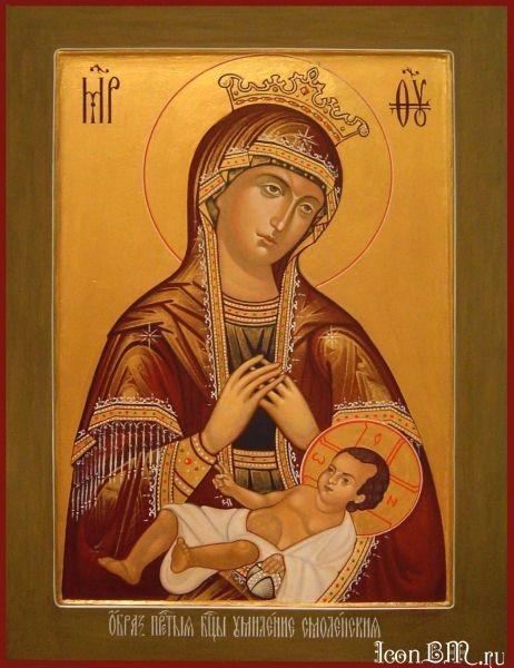 Икона Богородицы «Умиление ...: www.logoslovo.ru/forum/all/topic_11701