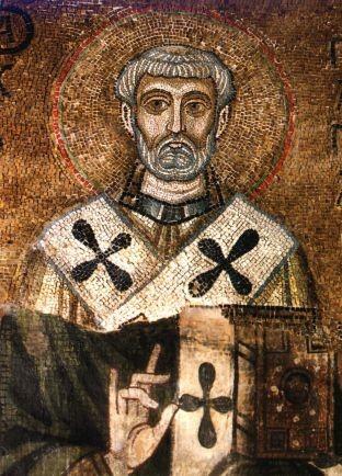 Картинки по запросу Сщмчч. Климента, папы Римского (101)