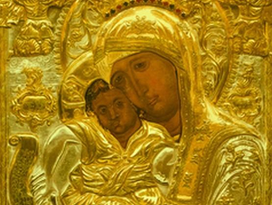 иконы божией матери какие есть: