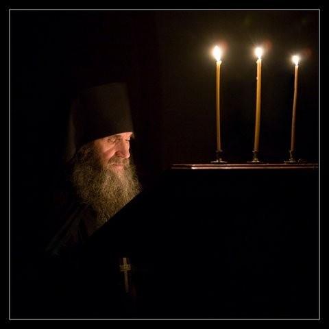 Кавказских гор монаха константина