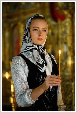 православная девушка познакомится forum