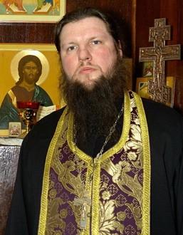 протоиерей Алексей Зайцев