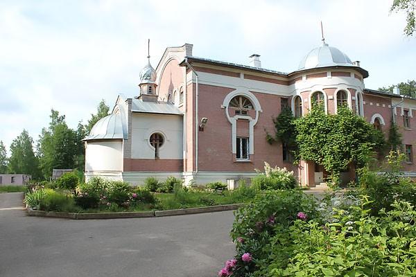 Православный ковалевский детский дом